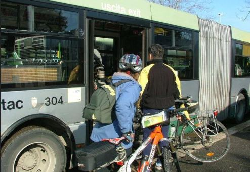 bici bus