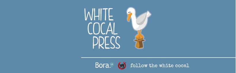 negozio white cocal press